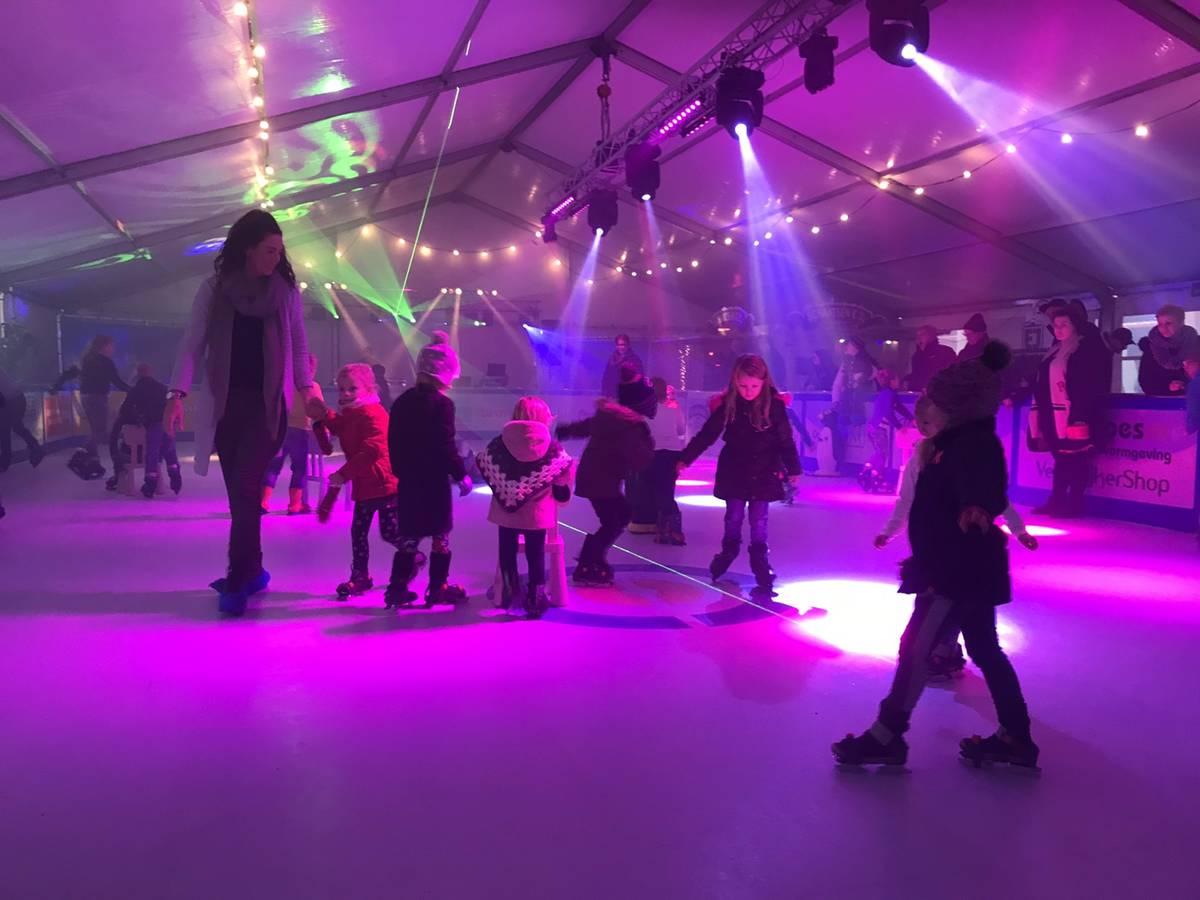 Beiler Winterfeest: 6 weken winterplezier in Beilen